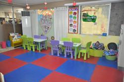 Mulberry Kids Kinder 1 Room