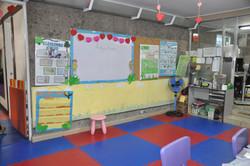 Mulberry Kids K1 Room