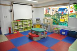 Mulberry Kids Multimedia Room
