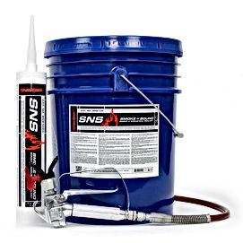 Smoke N Sound Acoustical Sealant