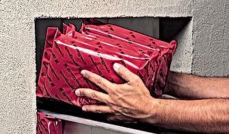 SSB Intumescent Firestop Pillows