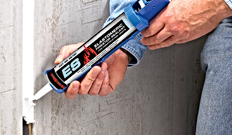 ES Elastomeric Firestop Sealant