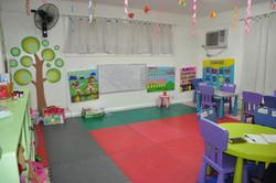 Mulberry Kids Kinder 2 Room