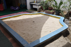 Mulberry Kids Outdoor Sand Box
