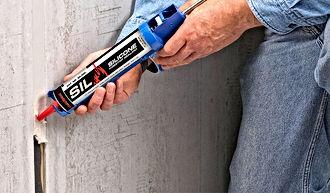 SIL Silicone Firestop Sealant