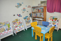 Mulberry Kids Library
