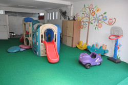 Mulberry Kids Outdoor Play Area