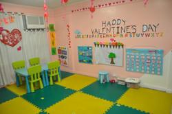Mulberry Kids Nursery Room