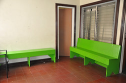 Mulberry Kids Waiting Area
