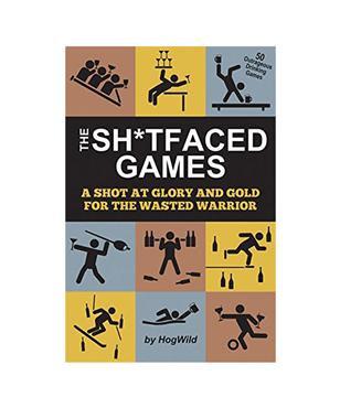 The Shitfaced Games