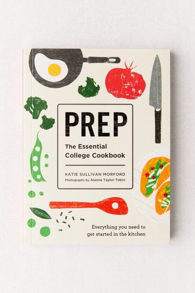 Prep Cookbook