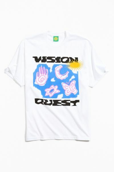 Extra Vitamins Vision Quest Tee