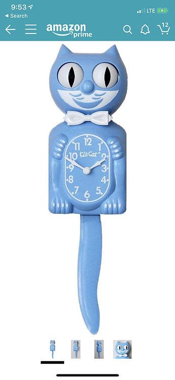 Kit Cat Vintage Clock