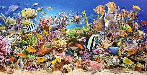 "Diamond Painting ""Under the Sea"" 30 x 60 cm"