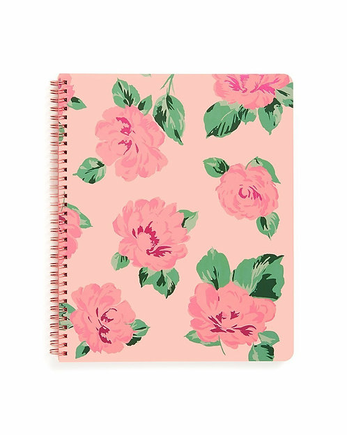 Rough Draft Large Notebook