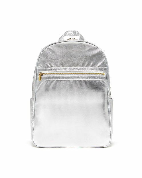 Get It Together Backpack - metallic