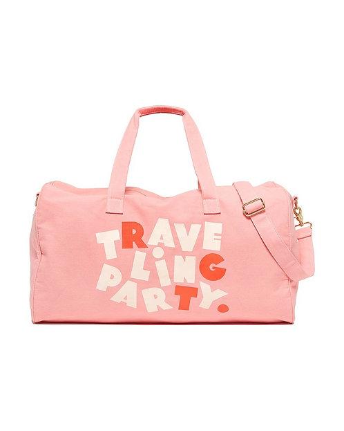 Getaway Duffle Bag - Traveling Party