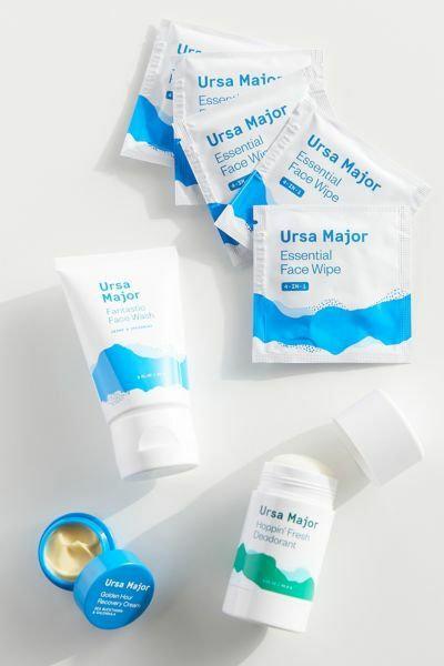 Ursa Major All-Star Travel Kit