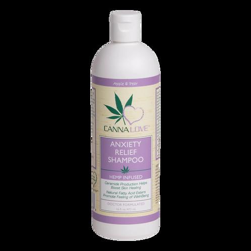 Anxiety Relief Shampoo