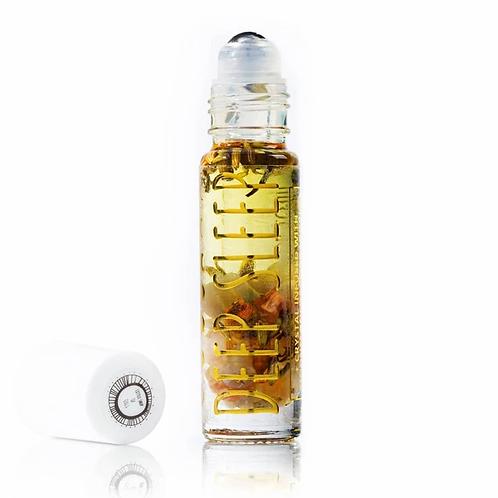 Little Shop of oils deep sleep roller oil