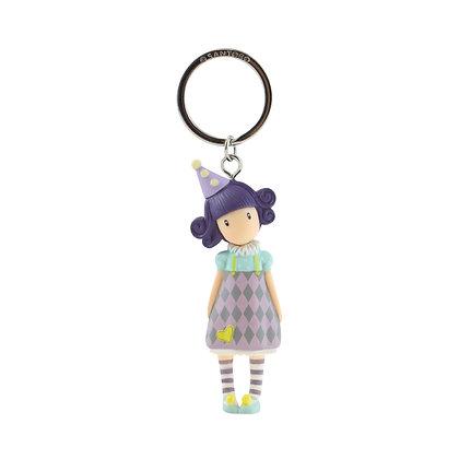 Pierrot - מחזיק מפתחות