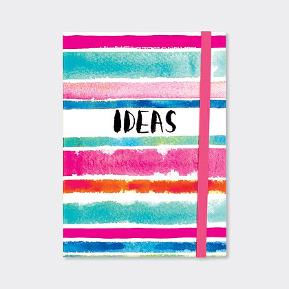 IDEAS - A6 פנקס