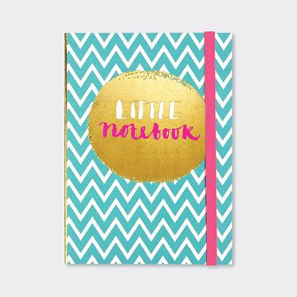 Little Notebook - A6 פנקס