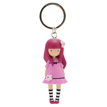 Cherry Blossom - מחזיק מפתחות