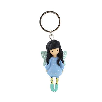 Bubble Fairy - מחזיק מפתחות