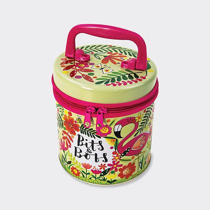 Bits & Bobs - קופסה עם רוכסן