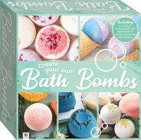 ערכת יצירת פצצות אמבטיה