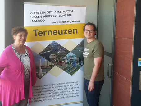 Interview met Jeannette Groeneveld-Verdonk
