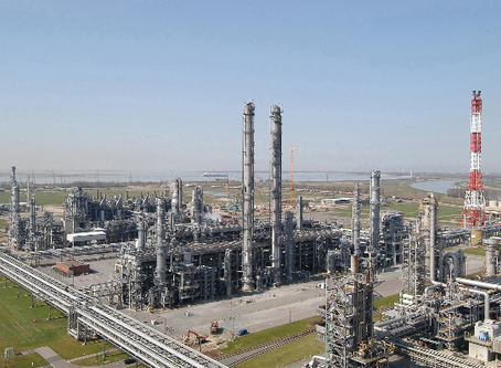BASF: Reus in de chemie
