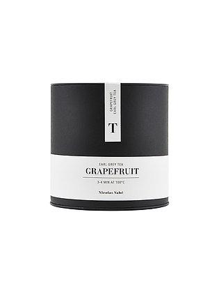 Nicolas Vahe   zwarte thee Grapefruit