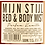 Thumbnail: Mijn Stijl   bed & bodyspray Kamille