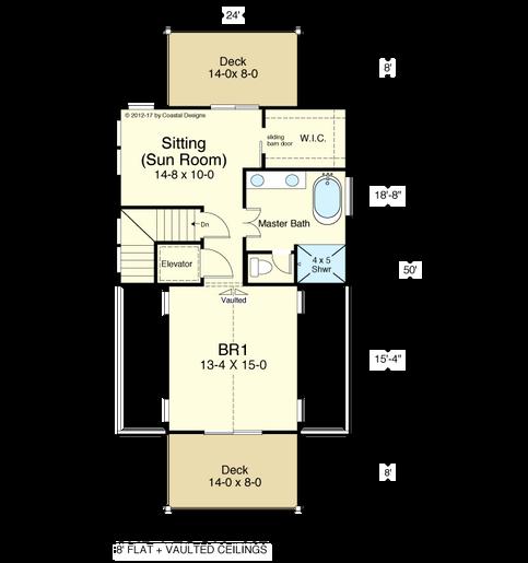 cape-lookout-2479-third-floorpng