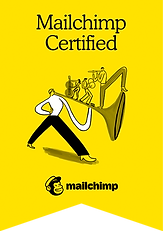 Mailchimp Academy Foundations Certificat