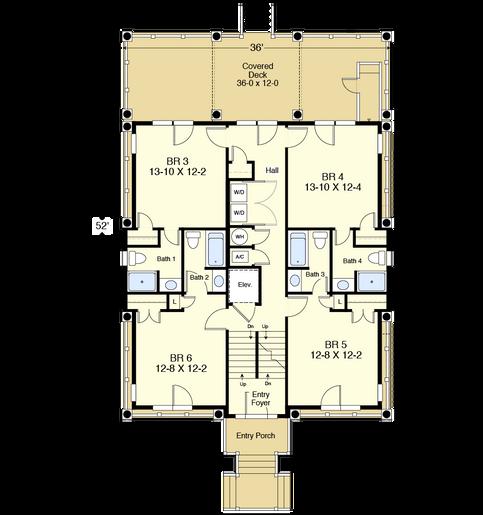hamilton-4157-first-floorpng