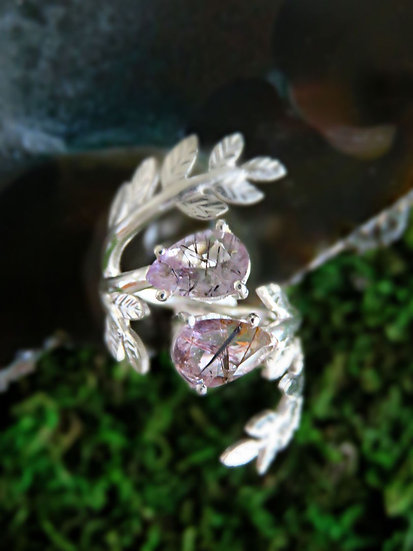 FOREST DEITY RING  -  LIMITED EDITION