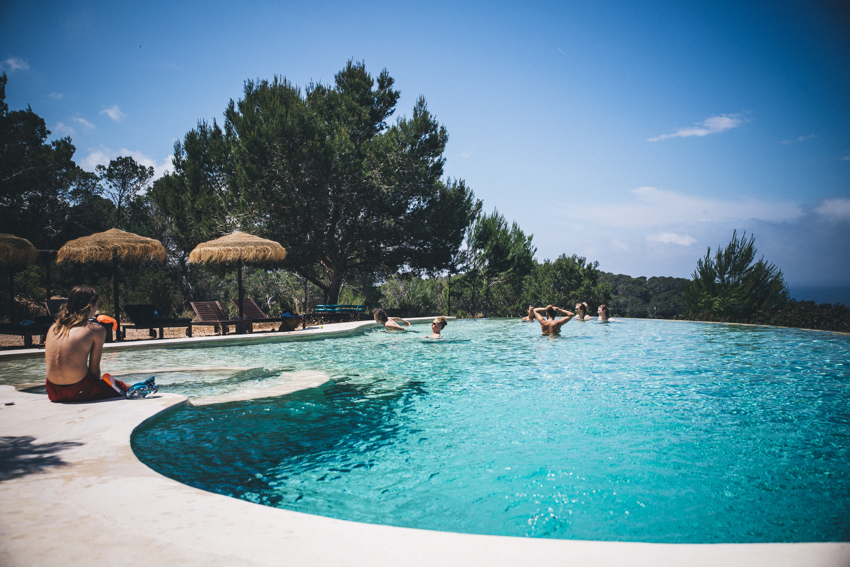 Ibiza Retreat 7 days