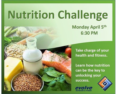 Functional Fitness Nutrition Challenge.j