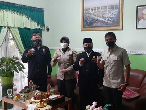 Ketua DPD LDII Kab. Jember Mengecam Aksi Peledakan Di Makasar