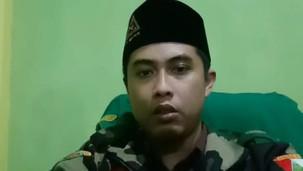 Ketua Pemuda Ansor Jember Kutuk Keras Bom di Gereja Makassar