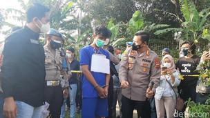 Jejak Digital di Balik Pembunuhan Berantai 2 Wanita di Bogor