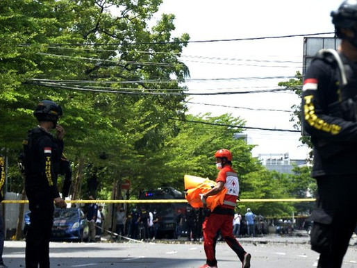 Ahli Pidana Minta Masyarakat Jangan Bikin Narasi Bom Makassar Tanpa Dasar