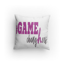 Custom Game ChangHers Pillow