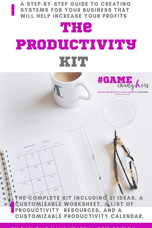 The Entire Productivity Bundle