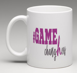 Custom Game ChangHers Mug