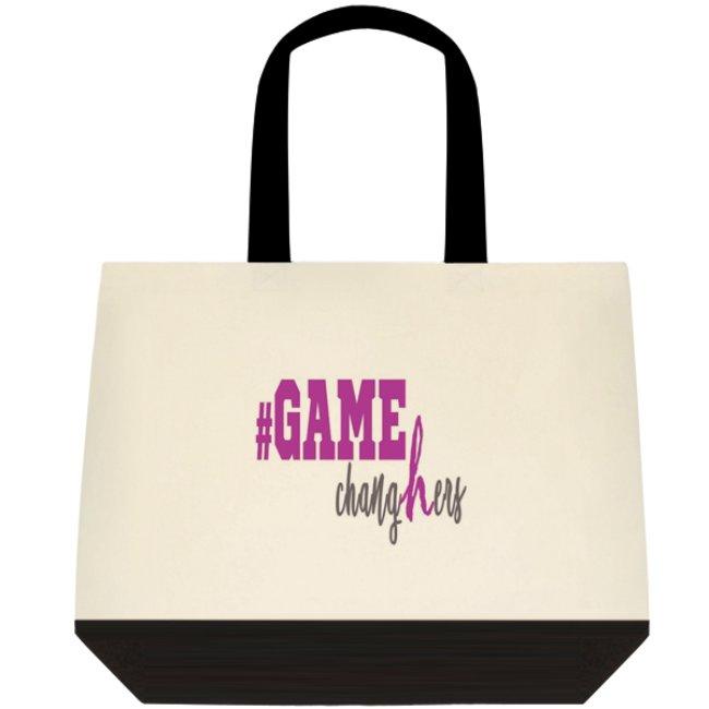 Custom Game ChangHers Tote Bag