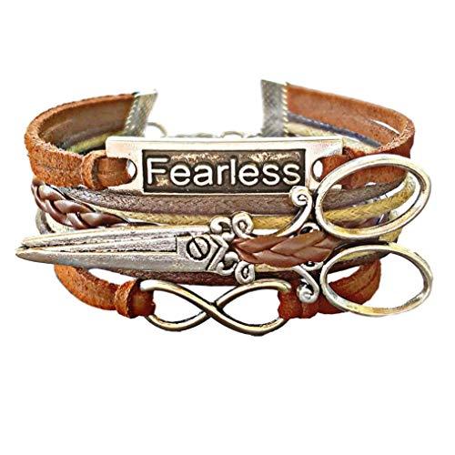 Infinity Bracelet for Her